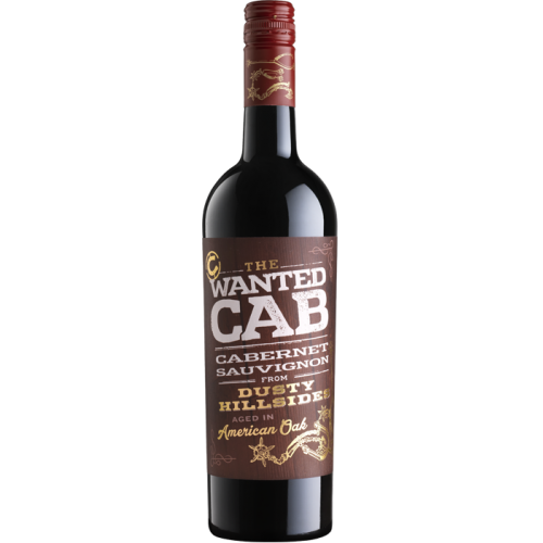 Cabernet Sauvignon - Vino Rosso Italiano