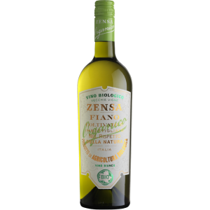 Fiano IGP - Puglia Organic